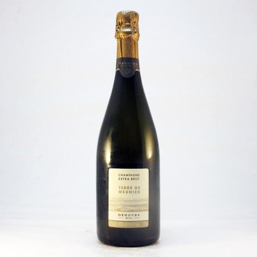 """Champagne """"Terre de Meunier"""" - Extra-Brut (Domaine Dehours)"""