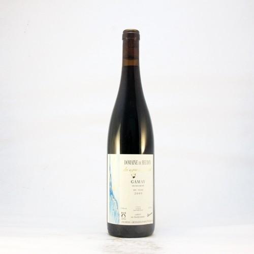 """Gamay """"Vieilles Vignes"""" - 2009 (Domaine de Beudon)"""