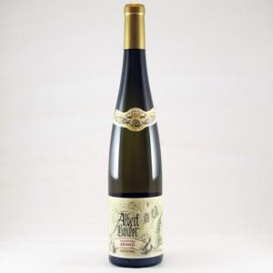 "Alsace Grand Cru Riesling ""Brand"" - 2013 (Domaine Albert Boxler)"