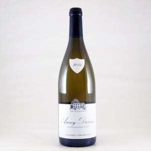 Auxey-Duresses Blanc - 2015 (Vaudoisey-Creusefond)