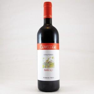 """Barolo """"Piè Rupestris"""" - 2012 (Azienda Agricola Cappellano)"""