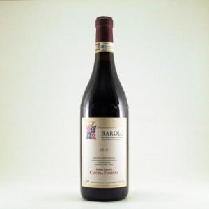 Barolo - 2010 (Cascina Fontana)