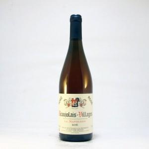 """Beaujolais-Villages """"La Napoléon"""" Rosé - 2015 (Clotaire Michal)"""