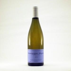 Bourgogne aligoté - 2012 (Sylvain Pataille)