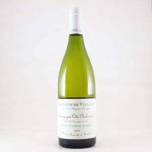 """Bourgogne Côte Chalonnaise """"Les Clous Aimé"""" Blanc - 2015 (Domaine De Villaine)"""