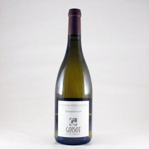 """Bourgogne Côtes d'Auxerre """"Gueules de Loup"""" - 2015 (Jean-Hugues et Guilhem Goisot)"""