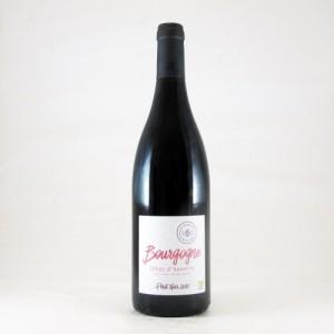 Bourgogne Côtes d'Auxerre Rouge - 2015 (Le Domaine d'Edouard)