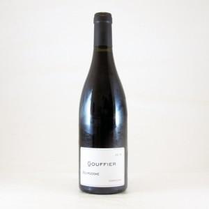 "Bourgogne ""Cortechat"" Rouge - 2015 (Domaine Gouffier)"
