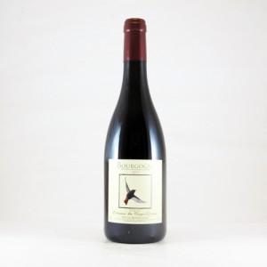 """Bourgogne """"Envol"""" Rouge - 2015 (Domaine des Rouges-Queues)"""