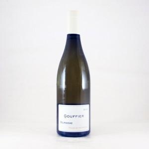 "Bourgogne ""Roche de Malpertuis"" Blanc - 2015 (Domaine Gouffier)"