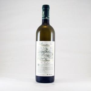 Côtes de Provence Blanc - 2014 (Clos Saint Joseph)