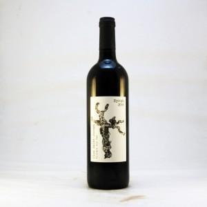 "Côtes de Provence ""Syrah"" - 2016 (Clos Saint Joseph)"