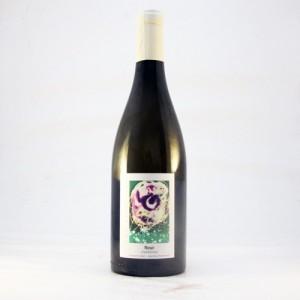 """Côtes du Jura Chardonnay """"Fleurs"""" - 2015 (Julien Labet)"""