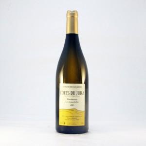 """Côtes du Jura Chardonnay """"Lumachelles"""" - 2015 (Domaine des Cavarodes)"""