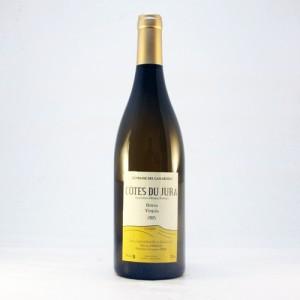 "Côtes du Jura Savagnin ""Ostrea Virgula"" - 2015 (Domaine des Cavarodes)"