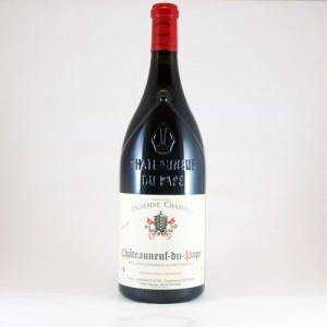 Châteauneuf-du-pape - 2014 Magnum (Laurent Charvin)