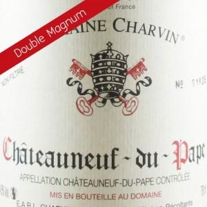 Châteauneuf-du-pape - 2015 Double Magnum (Laurent Charvin)