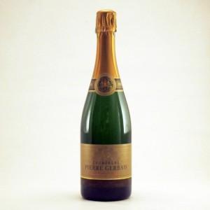 """Champagne """"Cuvée de Réserve"""" (Pierre Gerbais)"""