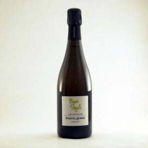 """Champagne """"Blanc d'Argile"""" R14 (Vouette et Sorbée)"""