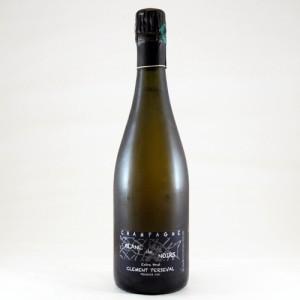 """Champagne """"Blanc de Noirs"""" (Clément Perseval)"""