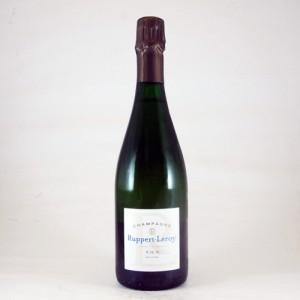 Champagne Cuvée 11,12,13... Brut Nature - (Ruppert-Leroy)