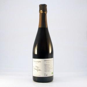 """Champagne """"Le Mont Benoit"""" R14 Extra-Brut - (Emmanuel Brochet)"""