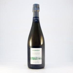 """Champagne """"Les Genevraux"""" - 2009 (Domaine Dehours)"""