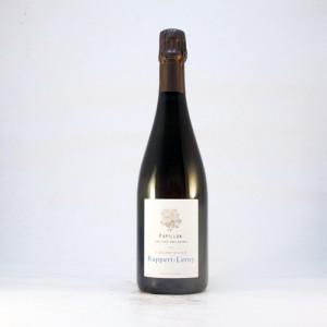 "Champagne ""Papillon"" Brut Nature - 2014 (Ruppert-Leroy)"