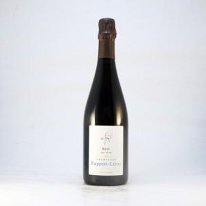 "Champagne ""Rosé"" Brut Nature - 2014 (Ruppert-Leroy)"