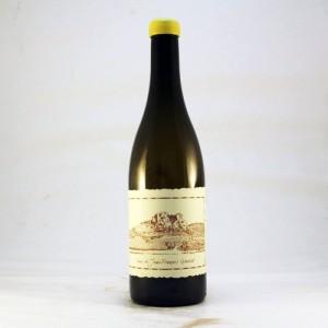 """Chardonnay """"Champs Poids"""" - 2015 (Anne et Jean-François Ganevat)"""