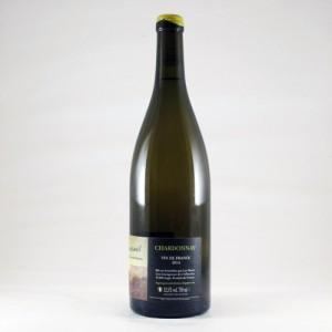"Chardonnay ""Combernand La Cluse des Peintres"" - 2014 (Les Grangeons de l'Albarine)"
