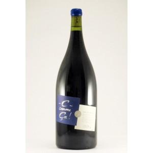 """Vin de France """"C comme ça"""" - 2011 Magnum (Le Mas de mon Père)"""