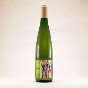 "Gewurtzraminer ""Vignoble d'E"" - 2011 (Domaine Ostertag)"