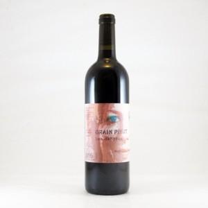 """Grain Pinot """"Les Dharres"""" - 2015 (Marie-Thérèse Chappaz)"""
