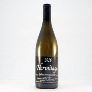 Hermitage Blanc - 2016 (Dard et Ribo)