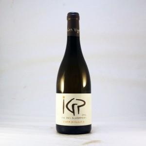 IGP Chardonnay - 2016 (Dominique Lucas)