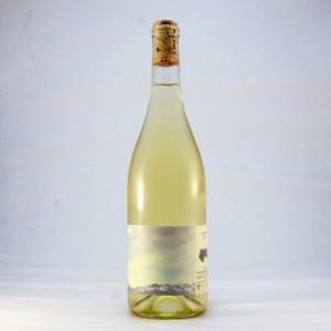 """IGP Coteaux du Grésivaudan """"Vin Perlant"""" Blanc - 2015 (Thomas Finot)"""