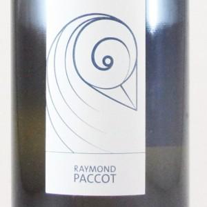 """Pinot Gris """"Réserve"""" - 2013 (Raymond et Violaine Paccot)"""