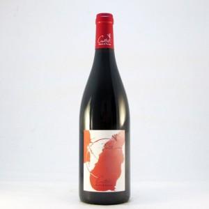 """Pinot Noir """"Les Seigneurs"""" Rouge - 2016 (Florian Curtet)"""