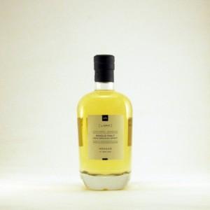 """Single Malt """"New Organic Spirit L10#01"""" (Domaine des Hautes Glaces)"""