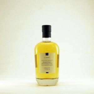 """Single Malt """"New Organic Spirit L10#03"""" (Domaine des Hautes Glaces)"""