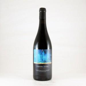 """Vin d'Espagne """"Clandestinus"""" - 2014 (Imanol Garay)"""