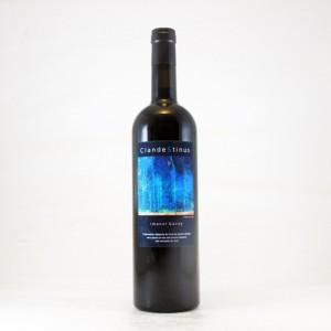 """Vin d'Espagne """"Clandestinus"""" - 2015 (Imanol Garay)"""