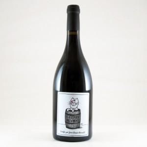 """Vin de France """"Cuvée du Chat"""" - 2015 (Domaine Chamonard)"""