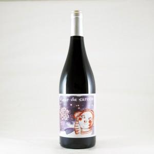 """Vin de France """"Fleur de Carotte"""" - 2014 (Domaine Badea)"""