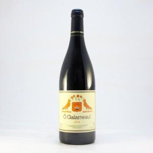 "Vin de France ""Ô Galarneau"" - 2016 (Mai et Kenji Hodgson)"