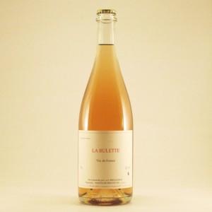 """Vin de France """"La Bulette"""" - 2013 (Stéphane Bernaudeau)"""
