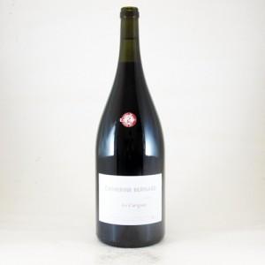 "Vin de France ""Le Carignan"" - 2015 Magnum (Catherine Bernard)"