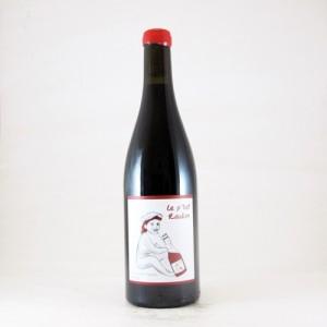"""Vin de France """"Le P'tiot Roukin"""" - L16 (Anne et Jean-François Ganevat)"""