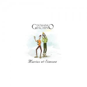 "Vin de France ""Marius et Simone"" - 2013 (Domaine Giachino)"